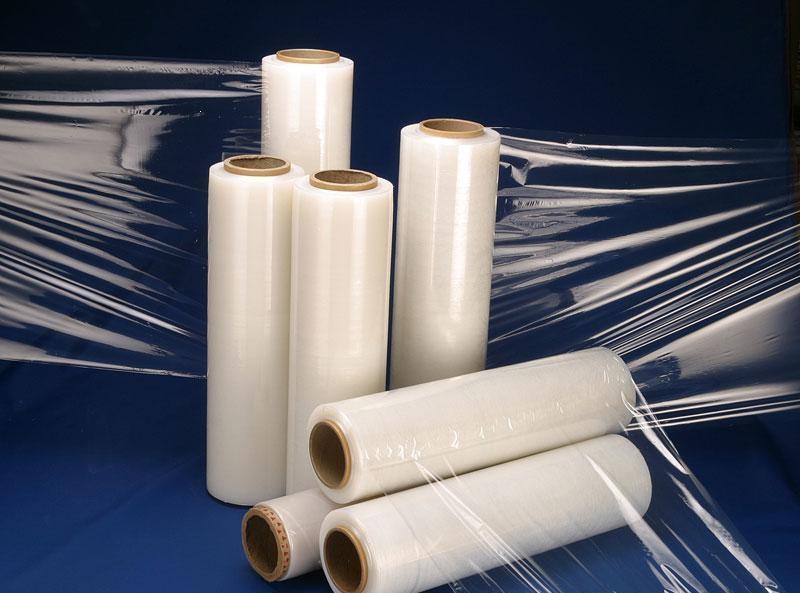 琪晨包装生产的拉伸缠绕膜有哪些优点?