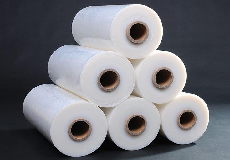 缠绕膜质量主要取决于哪些原因?